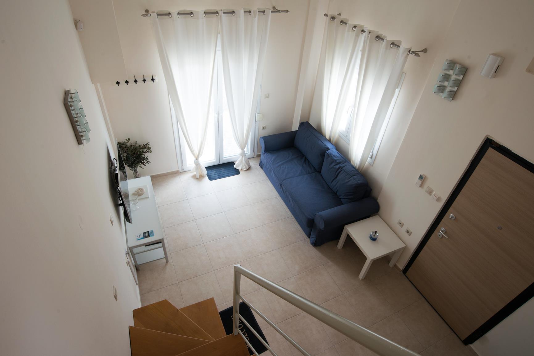 Rodanthi_06 Bitzios Apartments and Studios - Bitzios Appartments and Studios